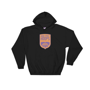 High Post Hoops Hooded Sweatshirt