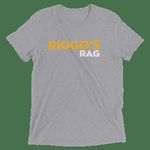 Riggo's Rag Short Sleeve T-Shirt