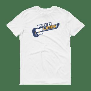 Men's Nashville Hockey Short-Sleeve T-Shirt