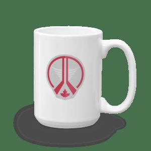 Winnipeg Hockey Mug