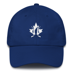 Toronto Hockey Cotton Cap