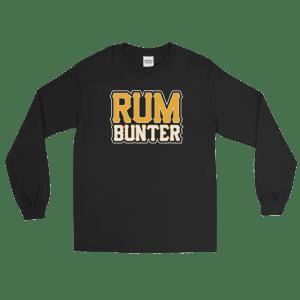 Rum Bunter Long Sleeve T-Shirt