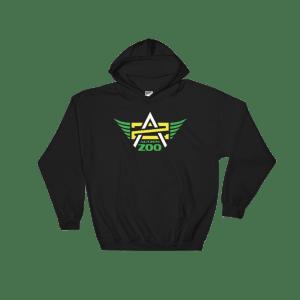 Autzen Zoo Hooded Sweatshirt