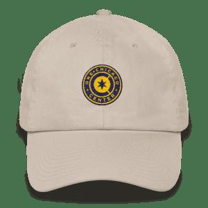 One Chicago Center Cotton Cap