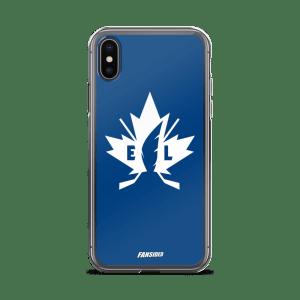Toronto Hockey iPhone Case