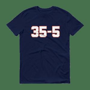 35-5 T-Shirt