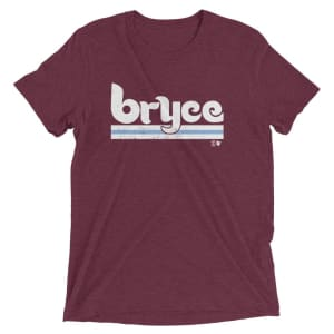 Philly Bryce Short Sleeve T-Shirt