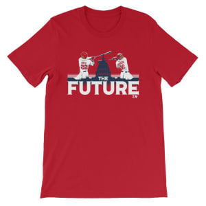 Washington The Future Short-Sleeve T-Shirt