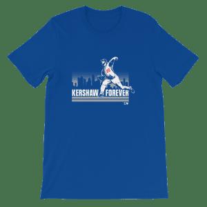Kershaw Forever Short-Sleeve T-Shirt
