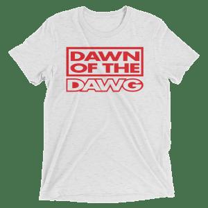 Men's Dawn of the Dawg Short-Sleeve T-Shirt