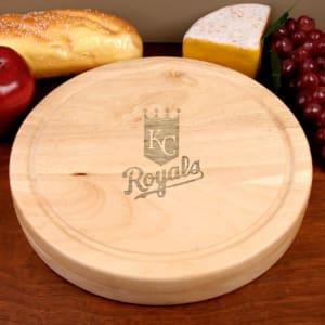 Kansas City Royals Circo Cheese Board & Tool Set