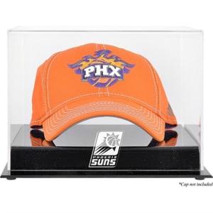 Phoenix Suns Fanatics Authentic Acrylic Team Logo Cap Display Case