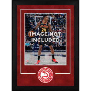 "Atlanta Hawks Fanatics Authentic 16"" x 20"" Deluxe Vertical Frame with Team Logo"