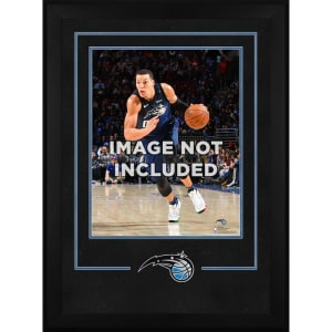 "Orlando Magic Fanatics Authentic 16"" x 20"" Deluxe Vertical Frame with Team Logo"