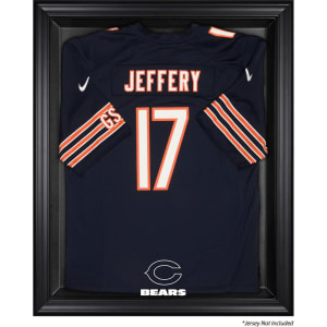 Chicago Bears Fanatics Authentic Black Framed Jersey Display Case