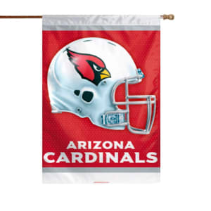 Arizona Cardinals Double-Sided 28'' x 40'' Banner