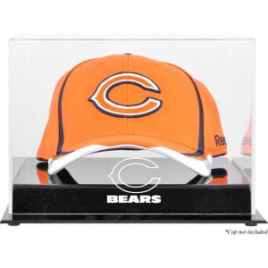 Chicago Bears Fanatics Authentic Acrylic Cap Logo Display Case