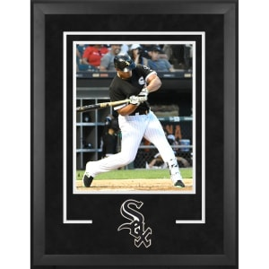 "Chicago White Sox Fanatics Authentic 16"" x 20"" Deluxe Vertical Photograph Frame"