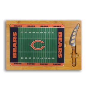 Chicago Bears Icon Cutting Board Set