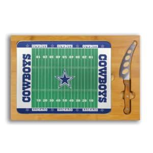 Dallas Cowboys Icon Cutting Board Set