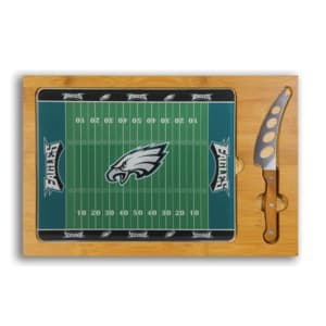 Philadelphia Eagles Icon Cutting Board Set
