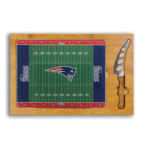 New England Patriots Icon Cutting Board Set