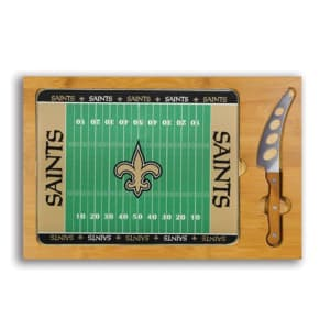 New Orleans Saints Icon Cutting Board Set