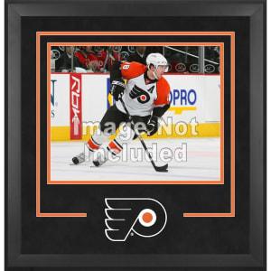 "Philadelphia Flyers Fanatics Authentic 16"" x 20"" Deluxe Horizontal Photograph Frame"