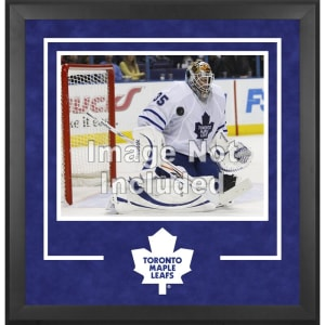 "Toronto Maple Leafs Fanatics Authentic 16"" x 20"" Deluxe Horizontal Photograph Frame"