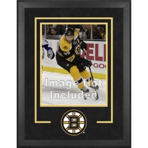 "Boston Bruins Fanatics Authentic 16"" x 20"" Deluxe Vertical Photograph Frame"