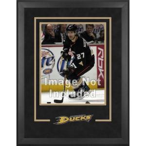 "Anaheim Ducks Fanatics Authentic 16"" x 20"" Deluxe Vertical Photograph Frame"