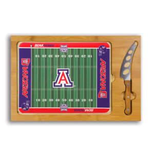Arizona Wildcats Icon Cutting Board Set