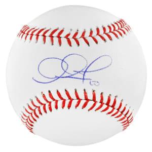 Adam Jones Baltimore Orioles Fanatics Authentic Autographed Baseball