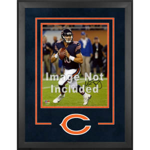 "Chicago Bears Fanatics Authentic 16"" x 20"" Deluxe Vertical Photograph Frame with Team Logo"