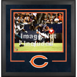 """Chicago Bears Fanatics Authentic 16"""" x 20"""" Deluxe Horizontal Photograph Frame with Team Logo"""