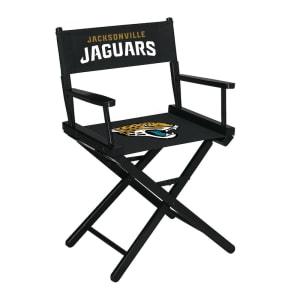 Jacksonville Jaguars Table-Height Directors Chair
