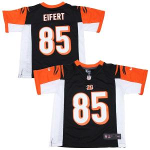 Tyler Eifert Cincinnati Bengals Nike Preschool Game Jersey - Black