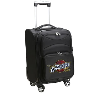 "Cleveland Cavaliers 21"" Spinner Carry-On - Black"
