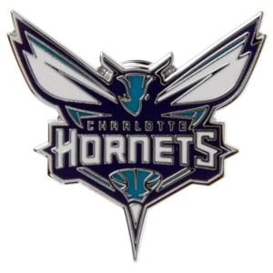 Charlotte Hornets WinCraft Team Pin-