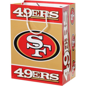 San Francisco 49ers Gift Bag