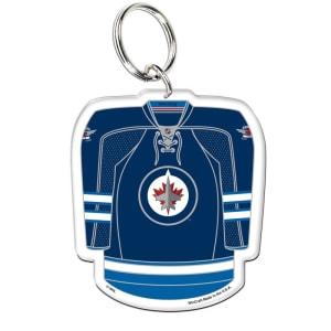 Winnipeg Jets WinCraft Premium Acrylic Keychain