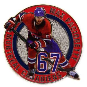 Max Pacioretty Montreal Canadiens Photo Pin