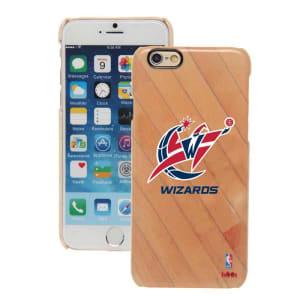 Washington Wizards iPhone 6 Hardwood Court Case