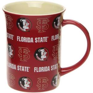 Florida State Seminoles 15oz. Line Up Mug