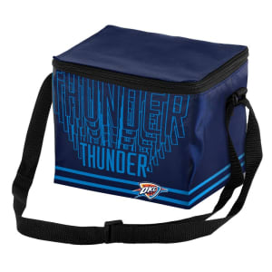 Oklahoma City Thunder Impact 6-Pack Cooler