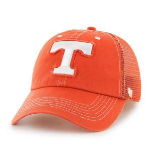 Tennessee Volunteers '47 Brand Flexbone Closer Flex Hat - Tennessee Orange