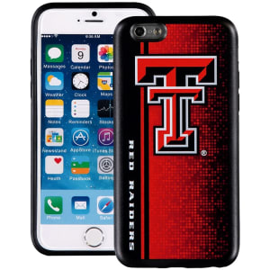 Texas Tech Red Raiders iPhone 6 Rugged Case