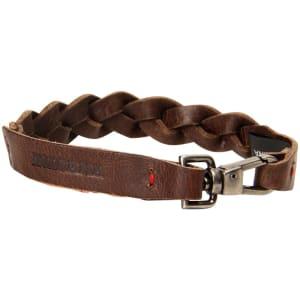 Indiana Hoosiers Shutout Bracelet Keychain
