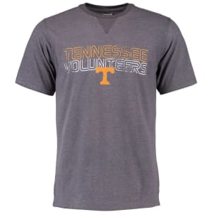 Tennessee Volunteers Hector T-Shirt - Gray