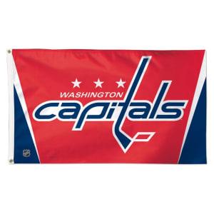 Washington Capitals WinCraft Deluxe 3' x 5' Flag